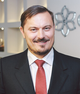 Aidas Kaveckis